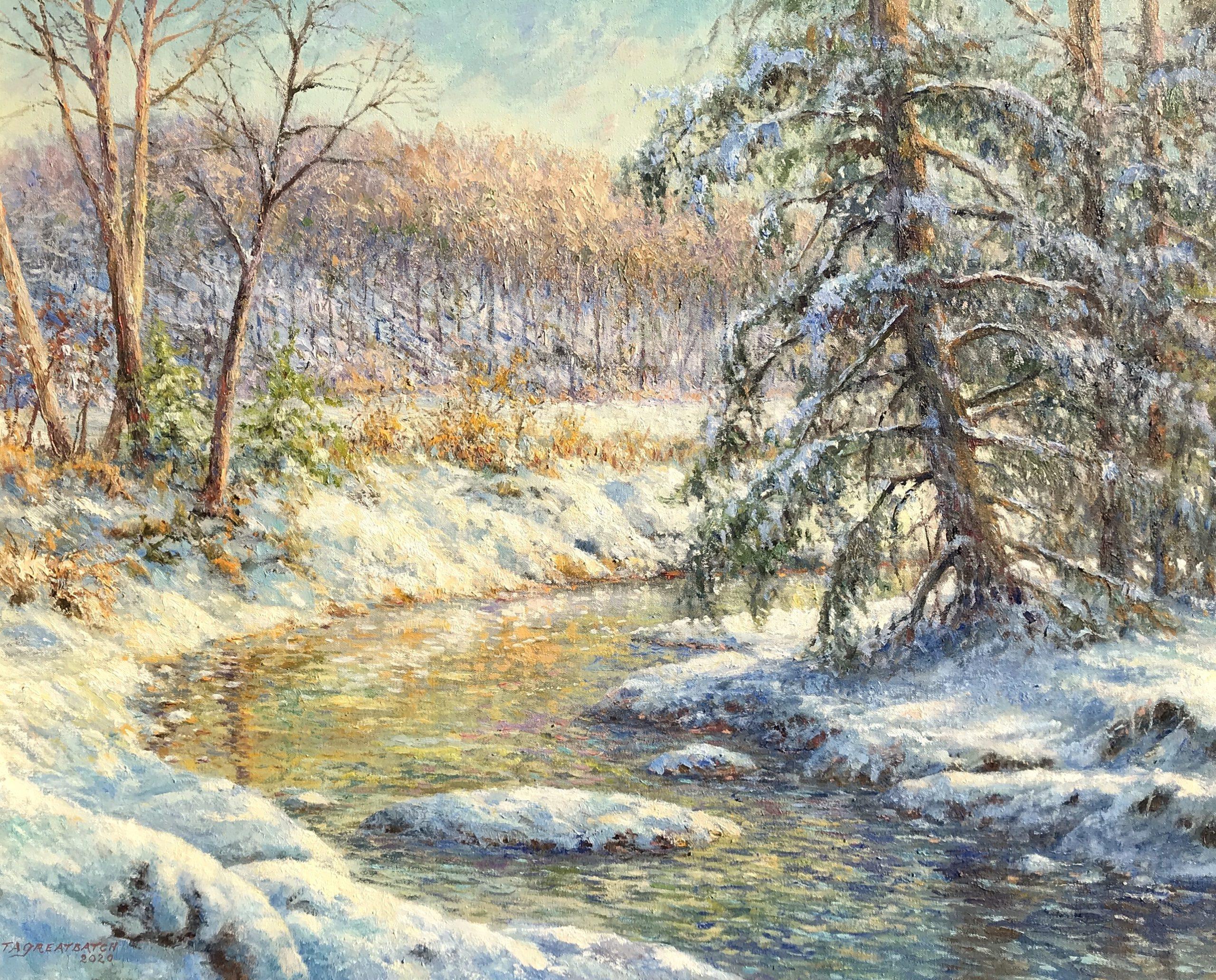 alt Winter Glow
