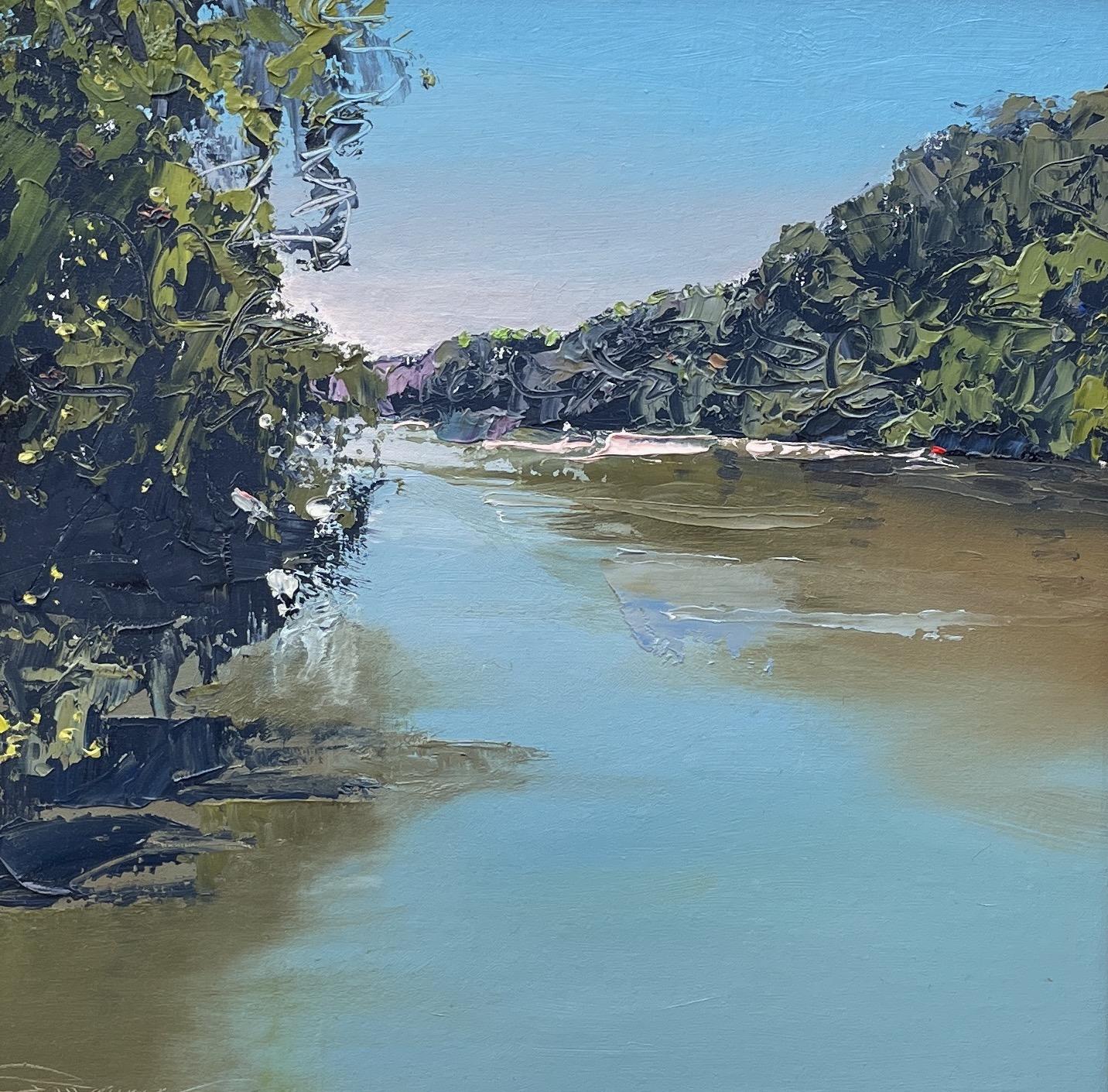alt White River Summer