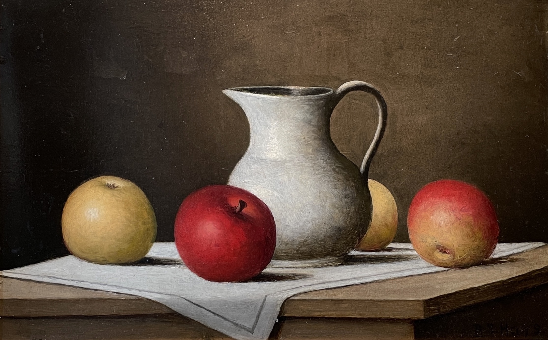 alt Apples and Pitcher