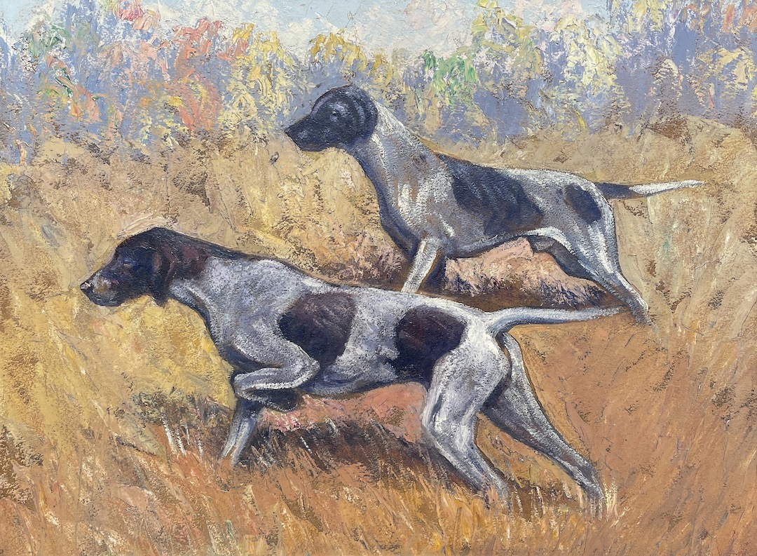 alt Hunting Dogs